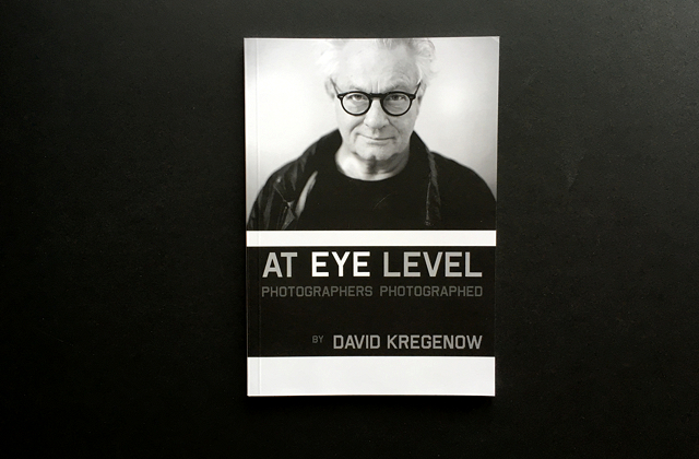 at eye level photographers photographed portraits by david kregenow